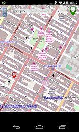 free maps