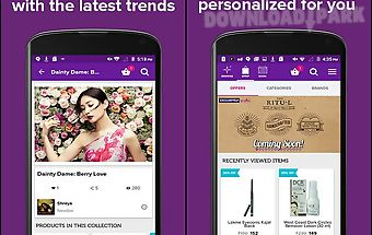 Purplle-online beauty shopping