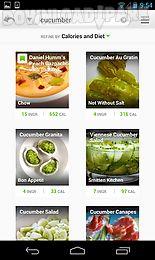 recipes & nutrition