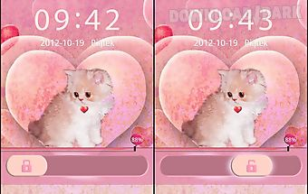 Theme kitty for go locker