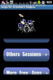 loops for drummers sessions