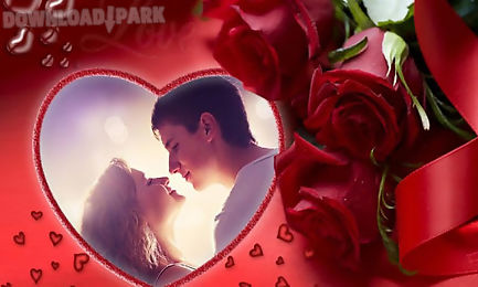 Love & wedding frames Android App free download in Apk