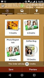 postcards, mugs, calendars...