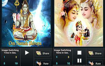 Shiva mantra- om namah shivaya
