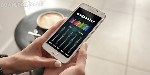 easy music equalizer