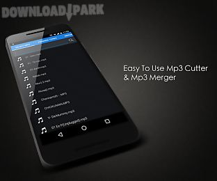 Mp3 cutter Android App free download in Apk