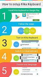 sugar skull keyboard theme
