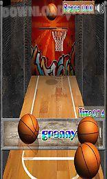 basketball shooting ii