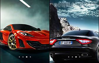 Cars by cute live wallpapers and..