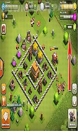 free__gem cheats for clash of clans