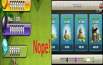 Free__gem cheats for clash of cl..
