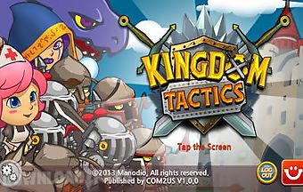 Kingdom tactics
