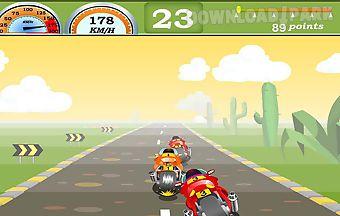 Moto xtreme iii