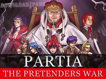 partia 2: the pretenders war