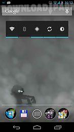 smoke live 3d wallpaper