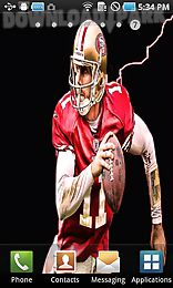 alex smith live wallpaper