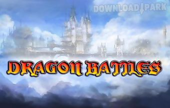 Dragon battles
