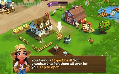 farmville 2: country escape v2.9.204