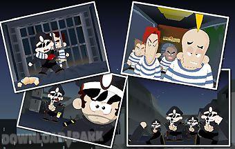 Jailbreak escape-prison break ii