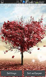 love tree by pro live wallpapers