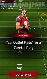 tap sports: football
