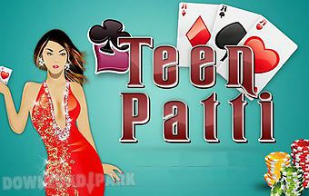 Teen patti: indian poker