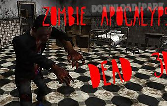 Zombie apocalypse: dead 3d