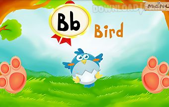 Abc for kids - education app