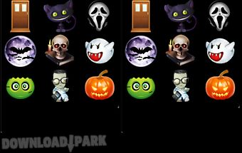 Horror halloween soundboard