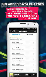 spinnr music
