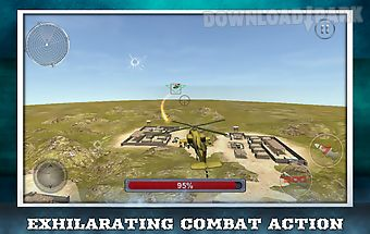 Angry helicopters survival 2