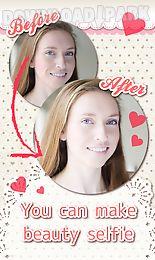 beauty camera -make-up camera-