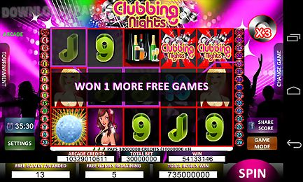 born rich slots - slot machine