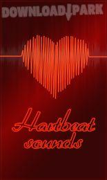 heartbeat sounds ringtones