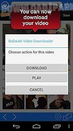 badoink video downloader