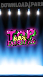 top nos falsetes