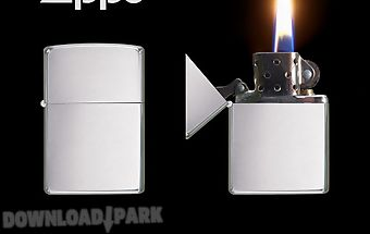 Virtual zippo® lighter