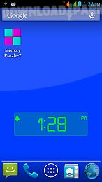 alarm digital clock-7