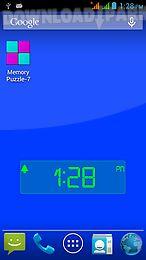alarm digital clock-7