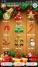 christmas ringtones and sounds