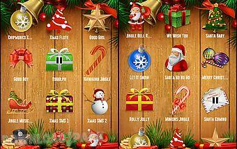 Christmas ringtones and sounds