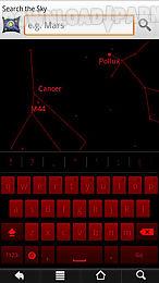 gb keyboard with night mode
