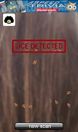lice detector (prank)