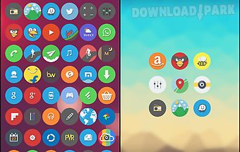Zolo icon pack