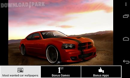 Most Wanted Car Wallpapers Hd Android App Free Download In Apk
