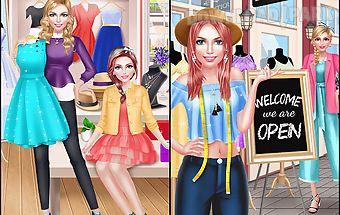 Bff fashion boutique spa salon