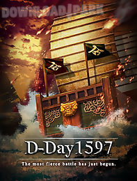 d-day 1597