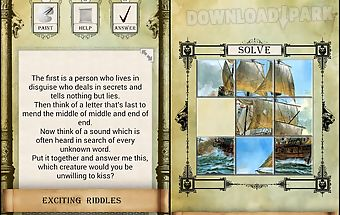 Davinci riddles 2: renaissance