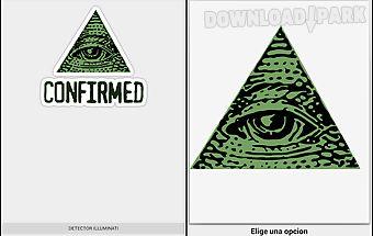 Iluminati detector