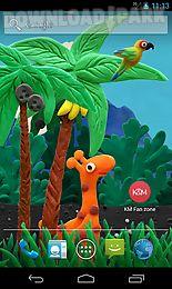 jungle live wallpaper free